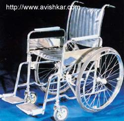 Wheel Chair & Rehabilitation Aids
