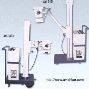 X-Ray Units