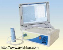 Digital Spirometry Systems