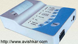 Digital- Electrocardiographs